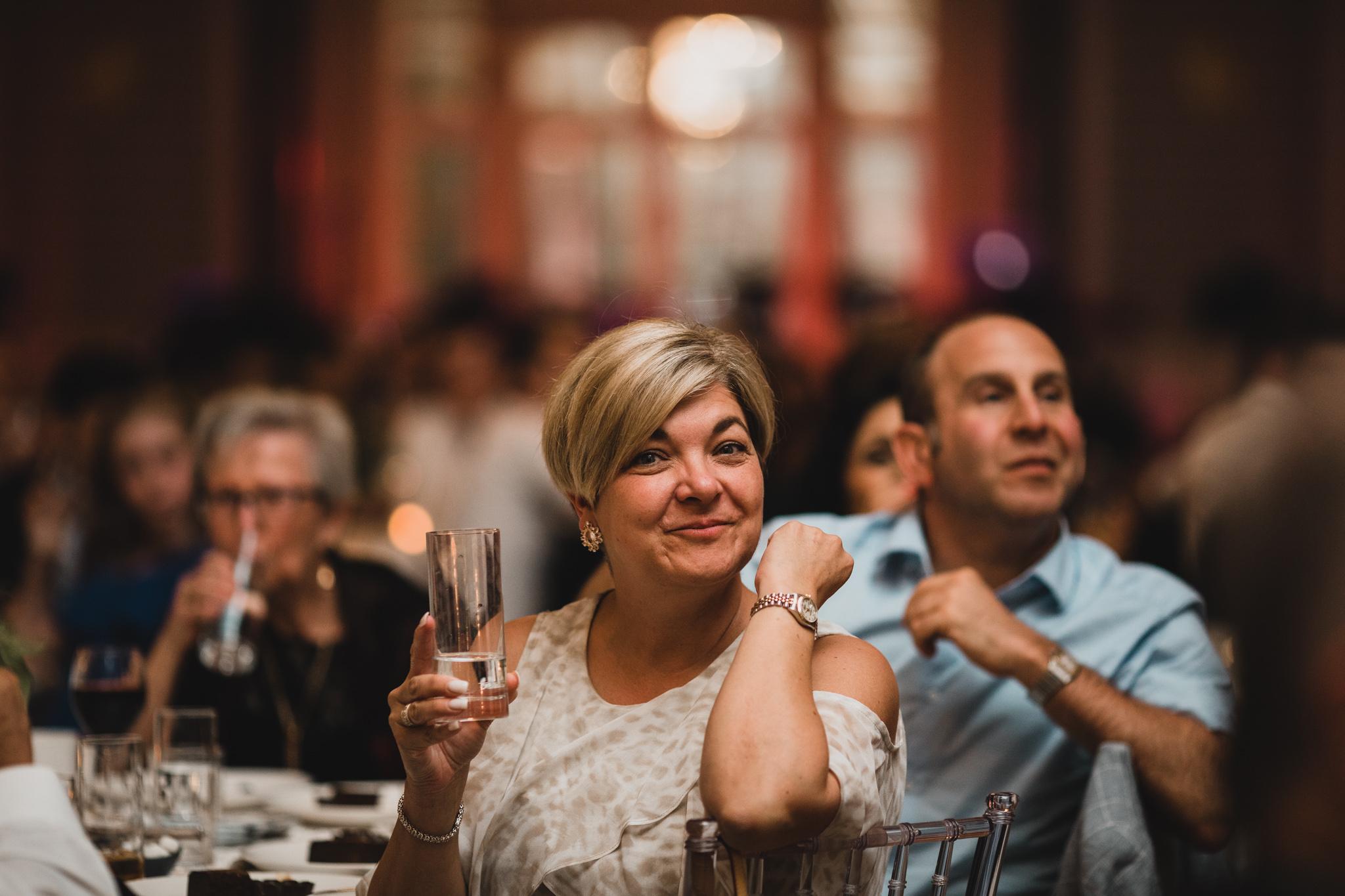 Ottawa Chateau Laurier - Ballroom - Wedding