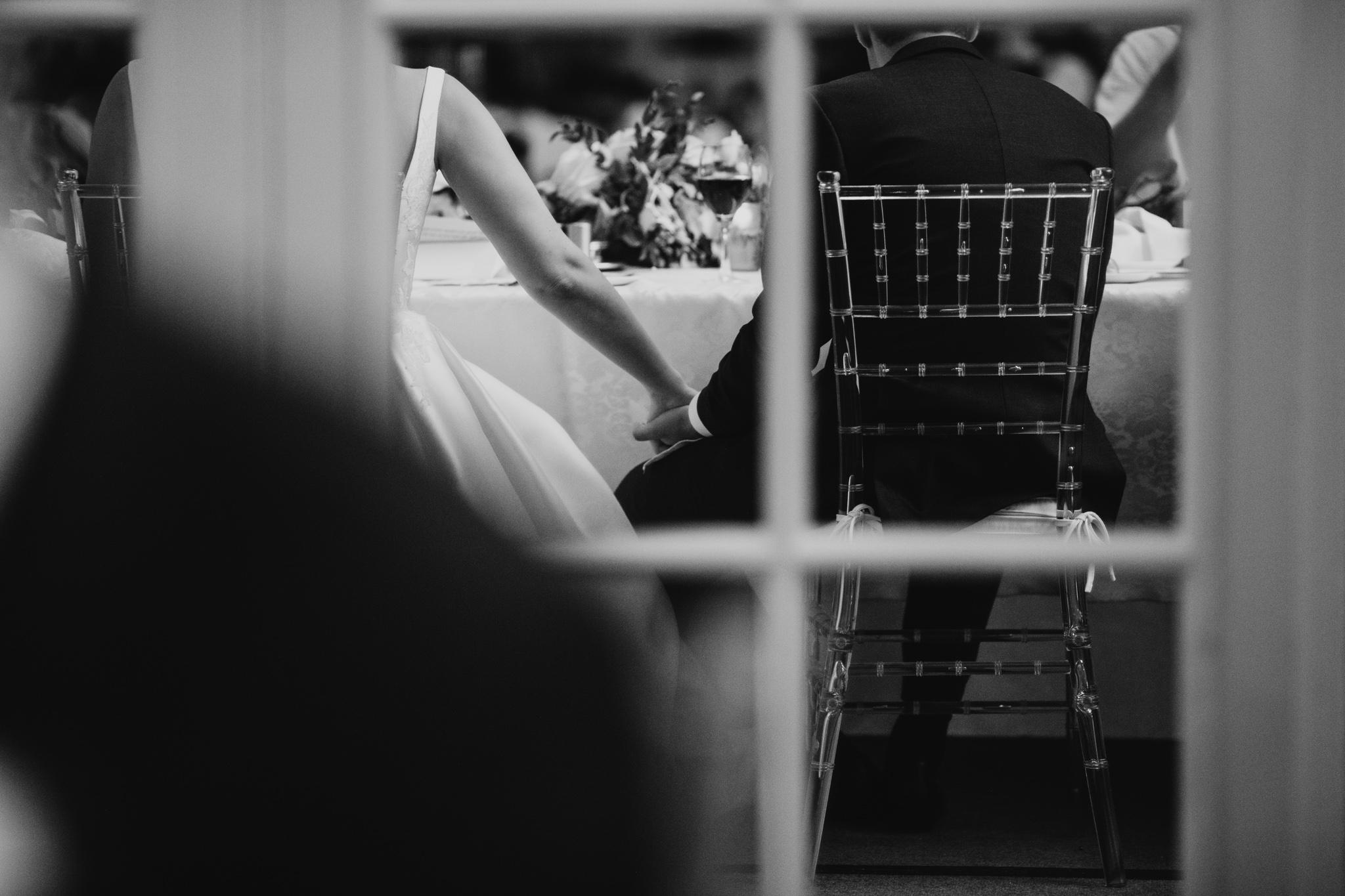Ottawa Wedding Photographer -Intimate