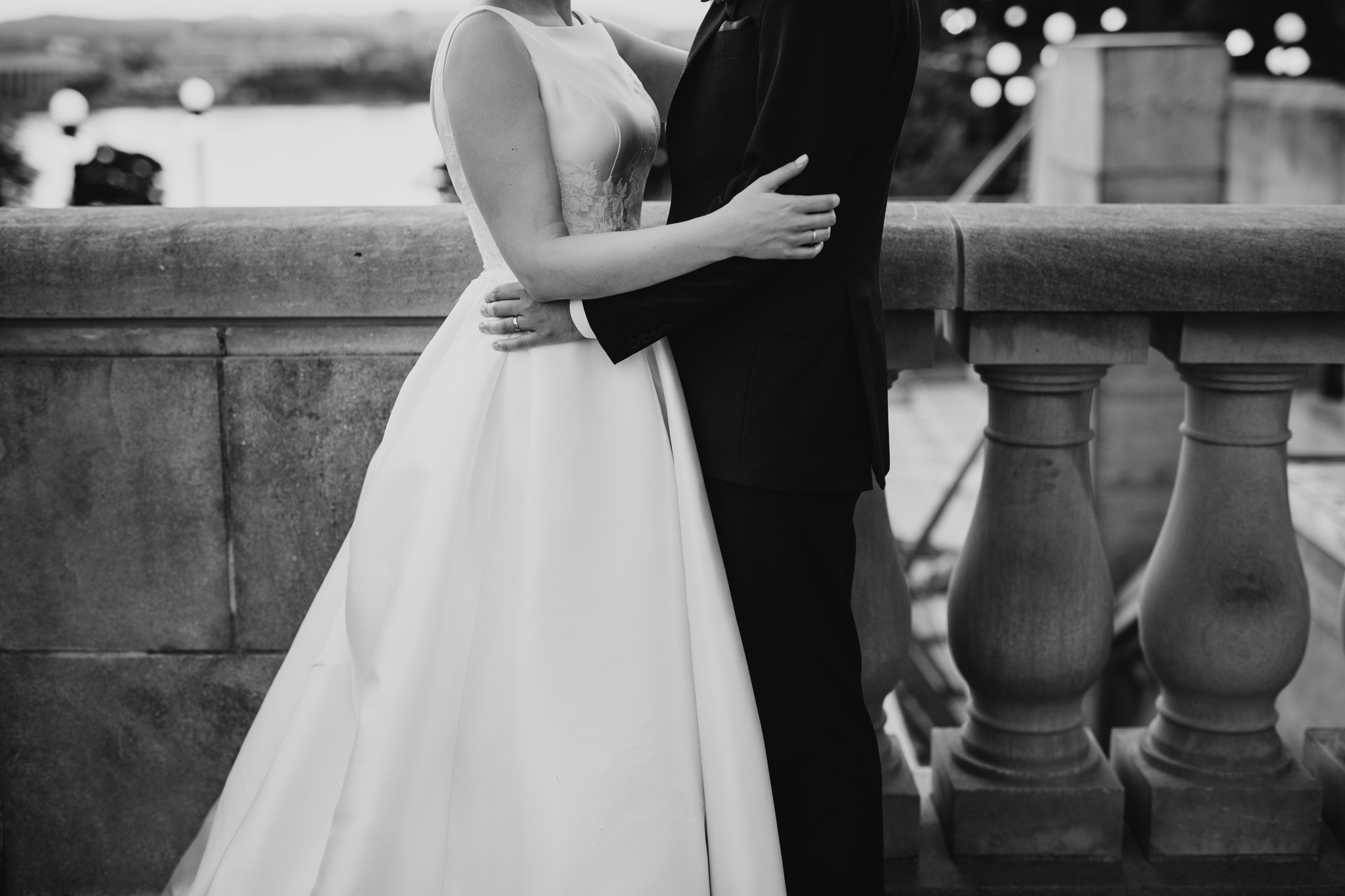 Classic Chateau Laurier Wedding