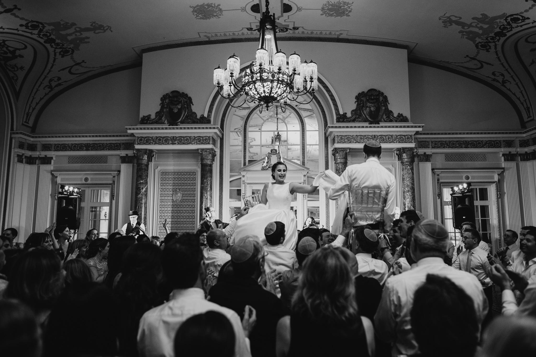 Jewish Hora Dance - Ottawa