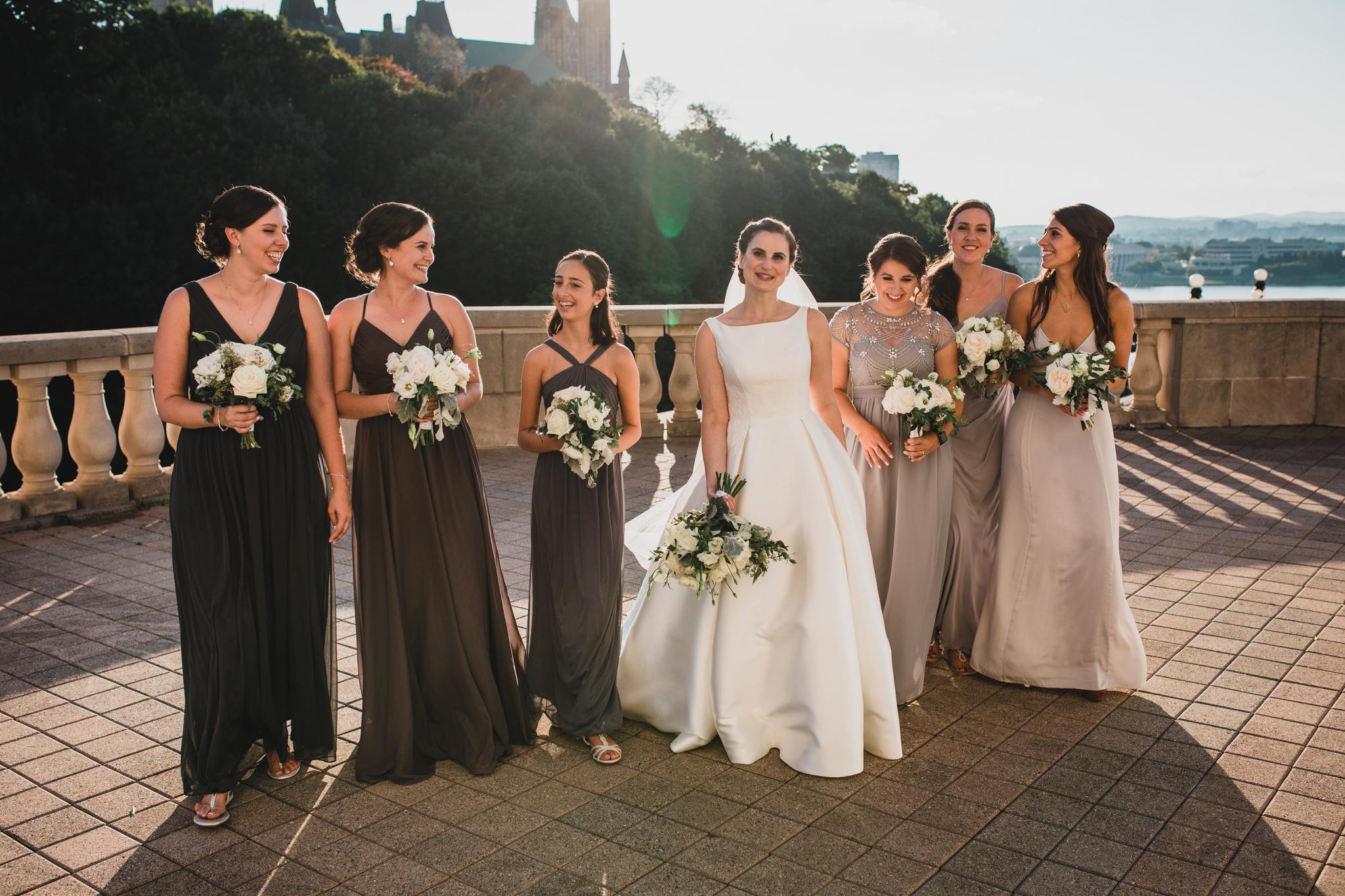 Chateau Laurier Wedding Ottawa