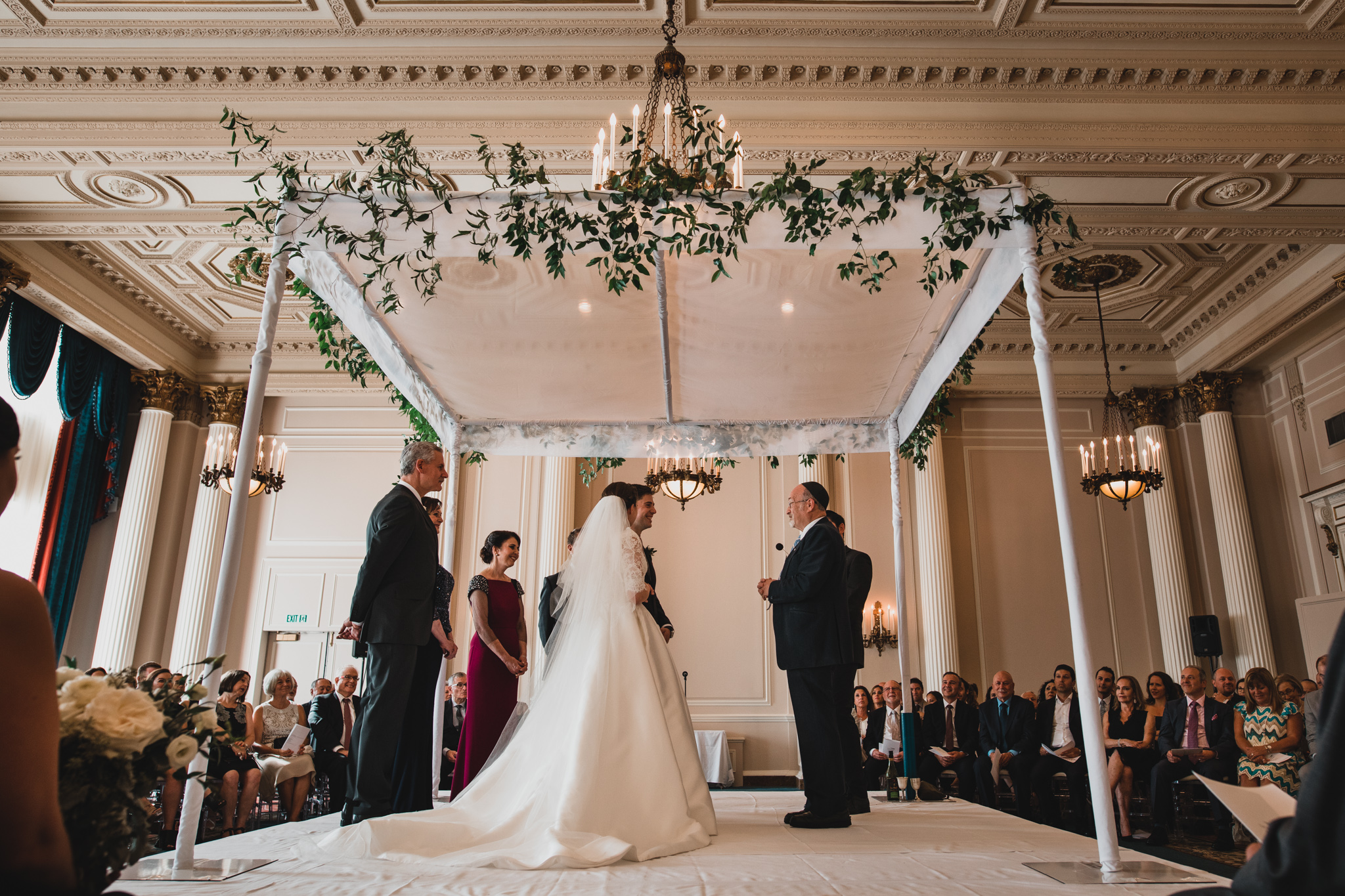 WeDecor Wedding Chuppah