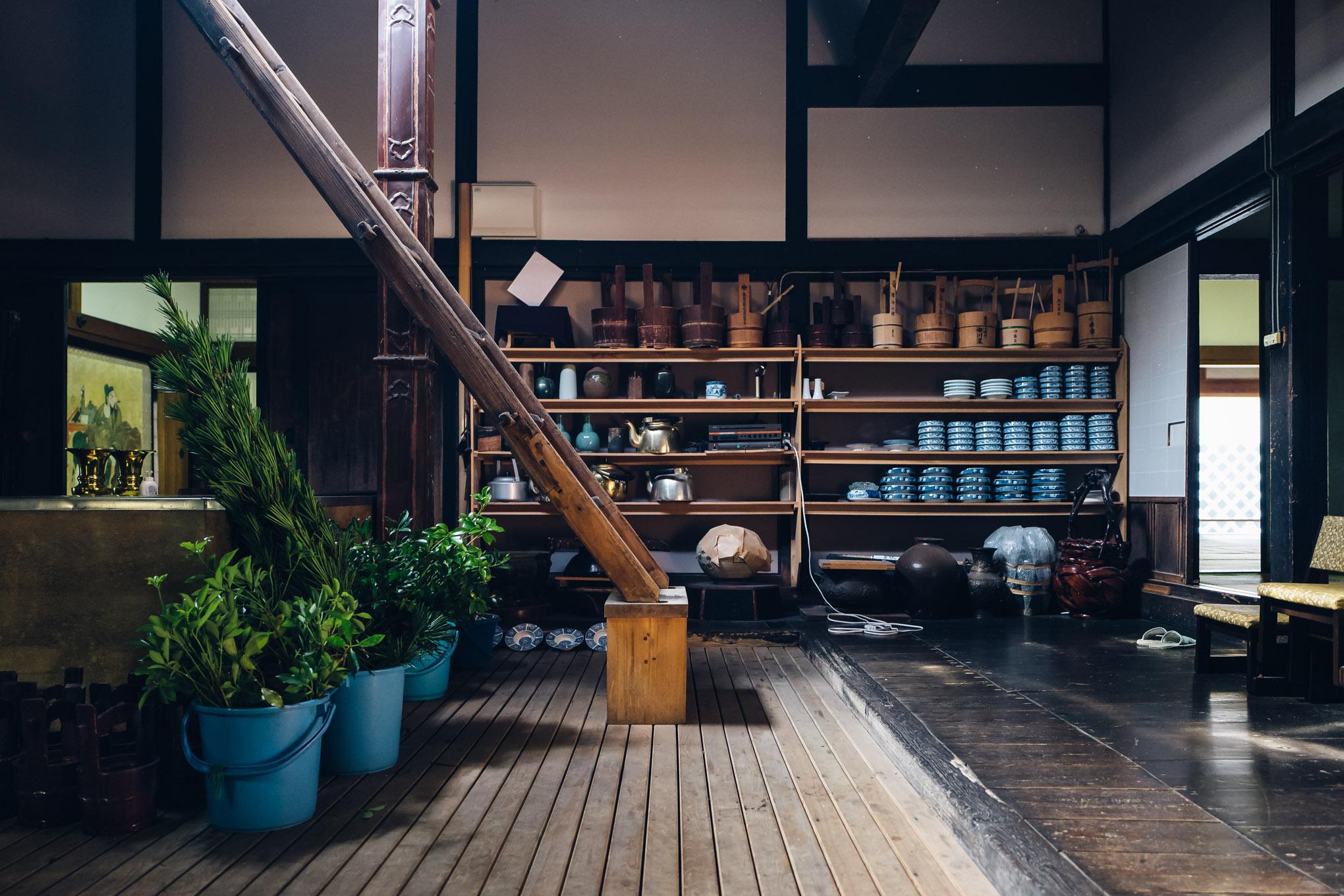 Shojoshin-in Temple, Koyasan, Japan