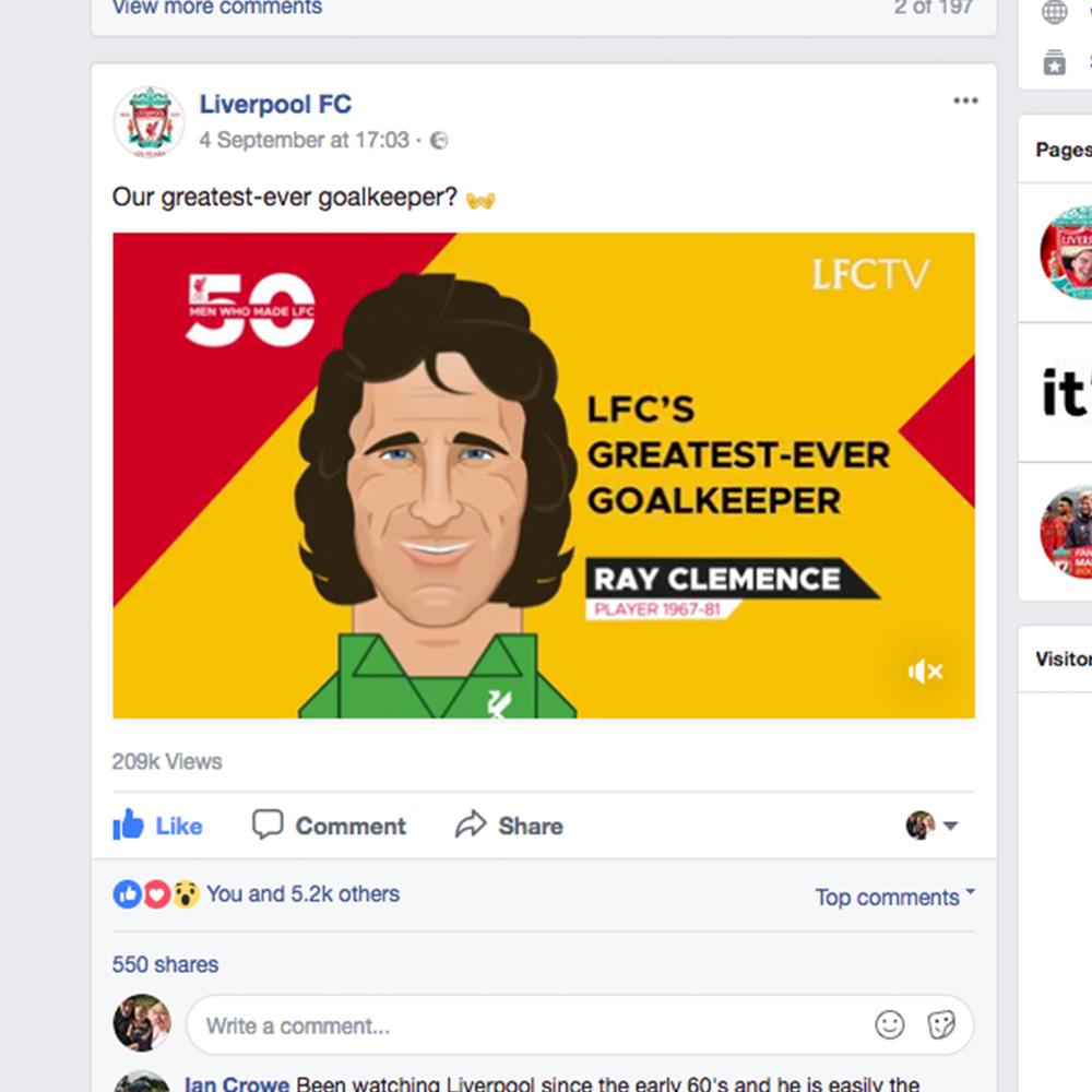 LFC Official Facebook