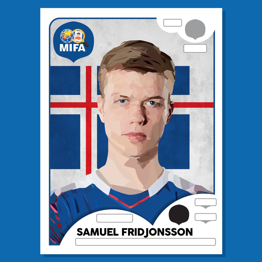 Samuel Fridjonsson - Iceland - by Adrian Hewlett @Adrian_Hewlett