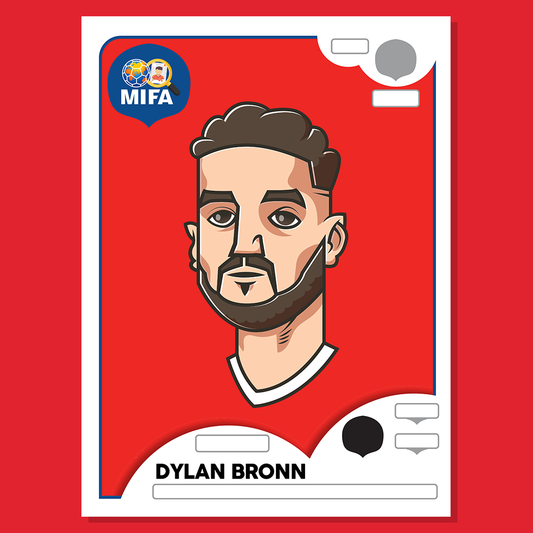 Dylan Bronn - Tunisia - by Fqemo @fqemo