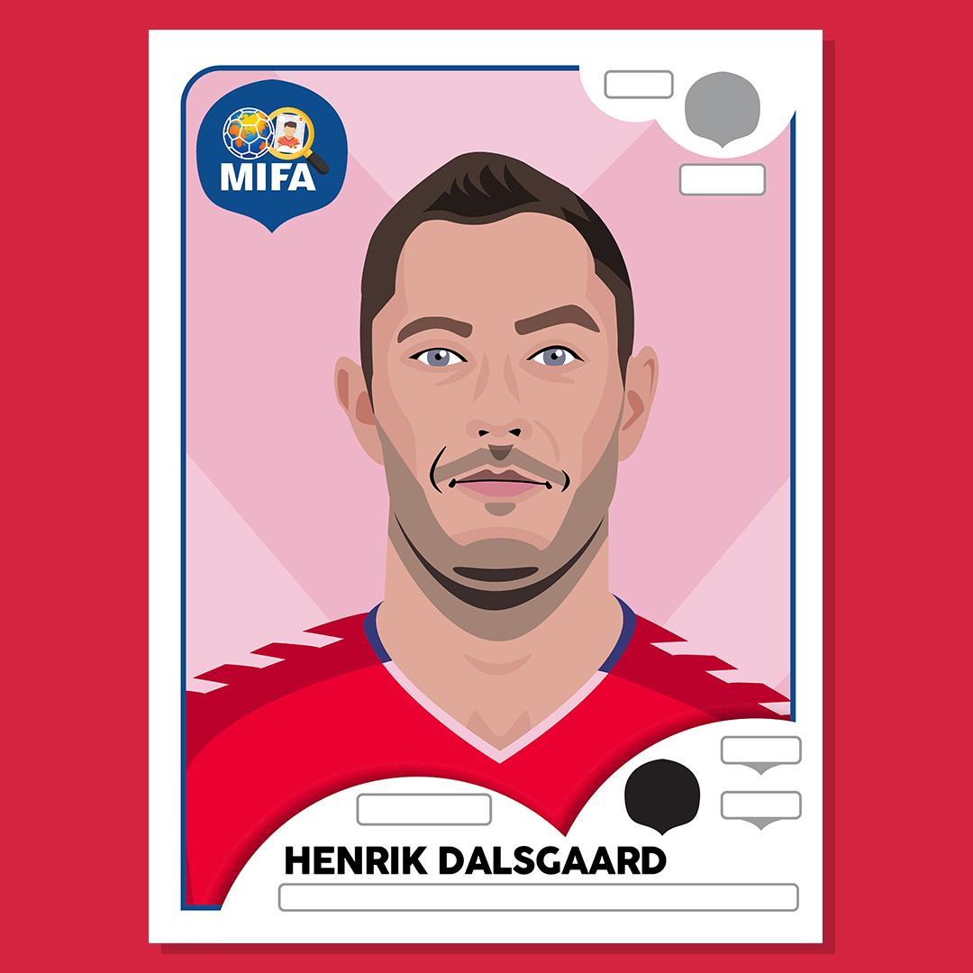 Henrik Dalsgaard - Denmark - by Rob Dunn @robdunn87