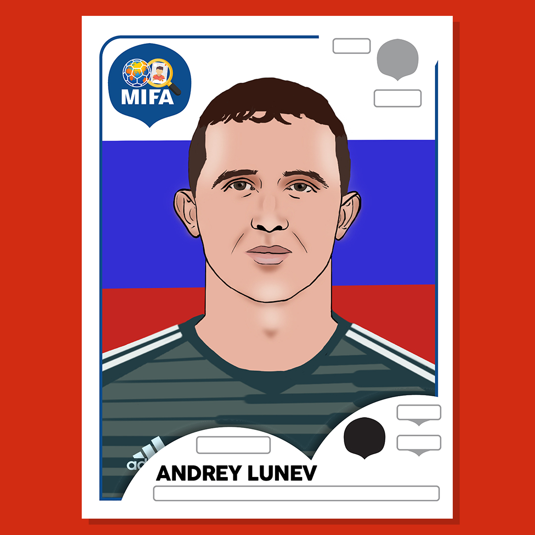Andrey Lunev - Russia - by Marc Tanner @mt1901