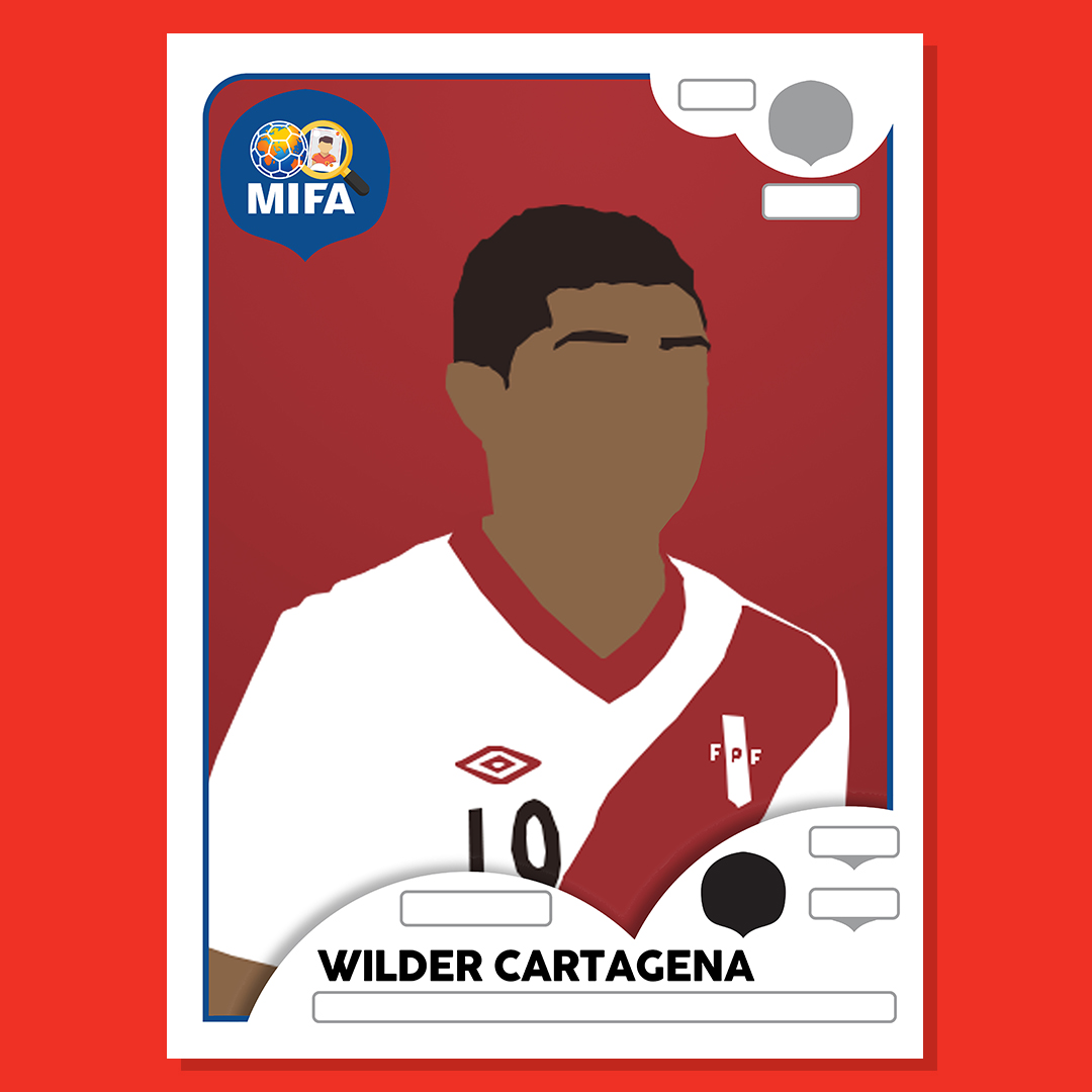Wilder Cartagena - Peru - by Jack Walton @jmwdesigns