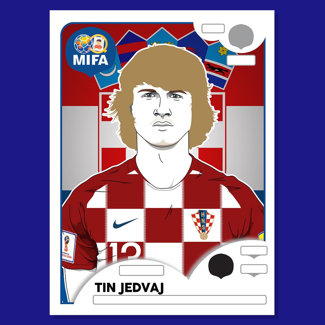 Tin Jedvaj - Croatia - by Da Vin Kim @kim_da_vin