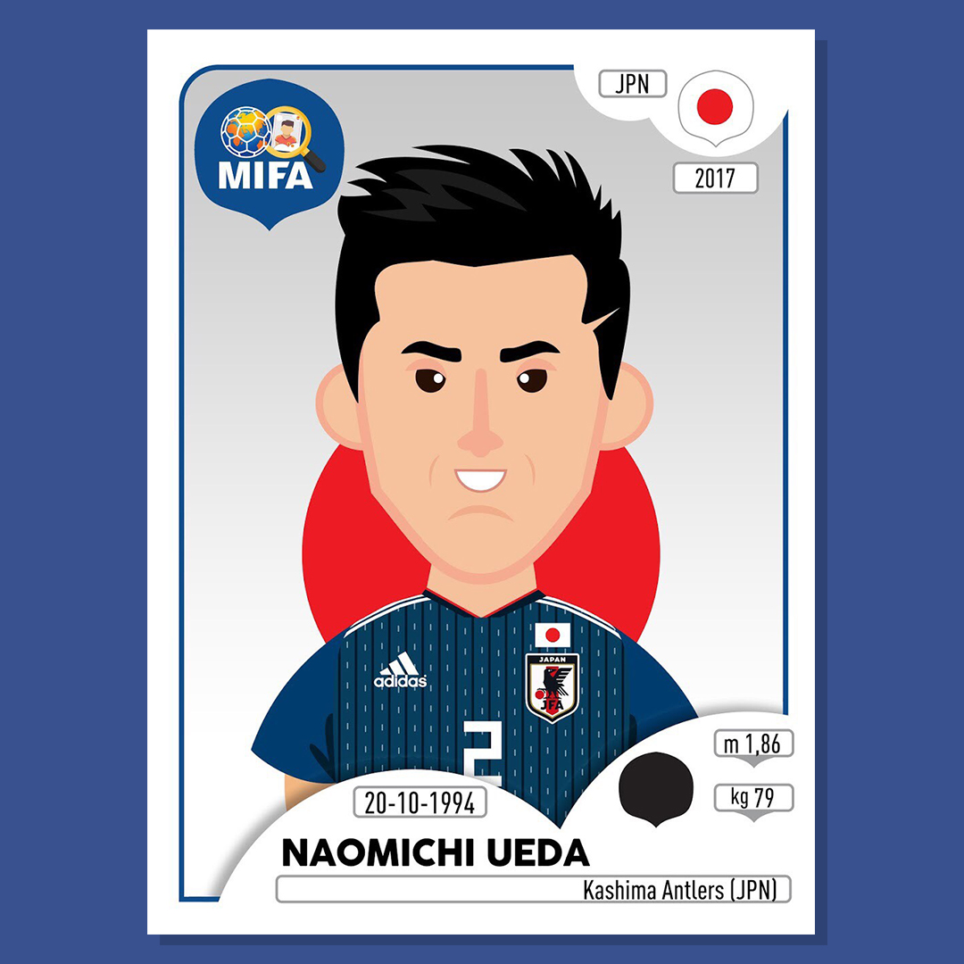 Naomichi Ueda - Japan - by Edu Martin @116minutos