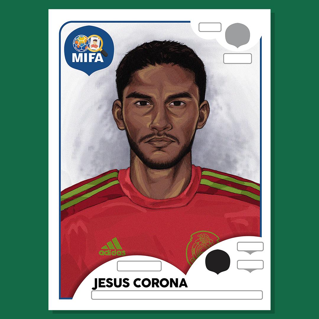 Jesus Corona - Mexico - by Marisol Vázquez @marisozil