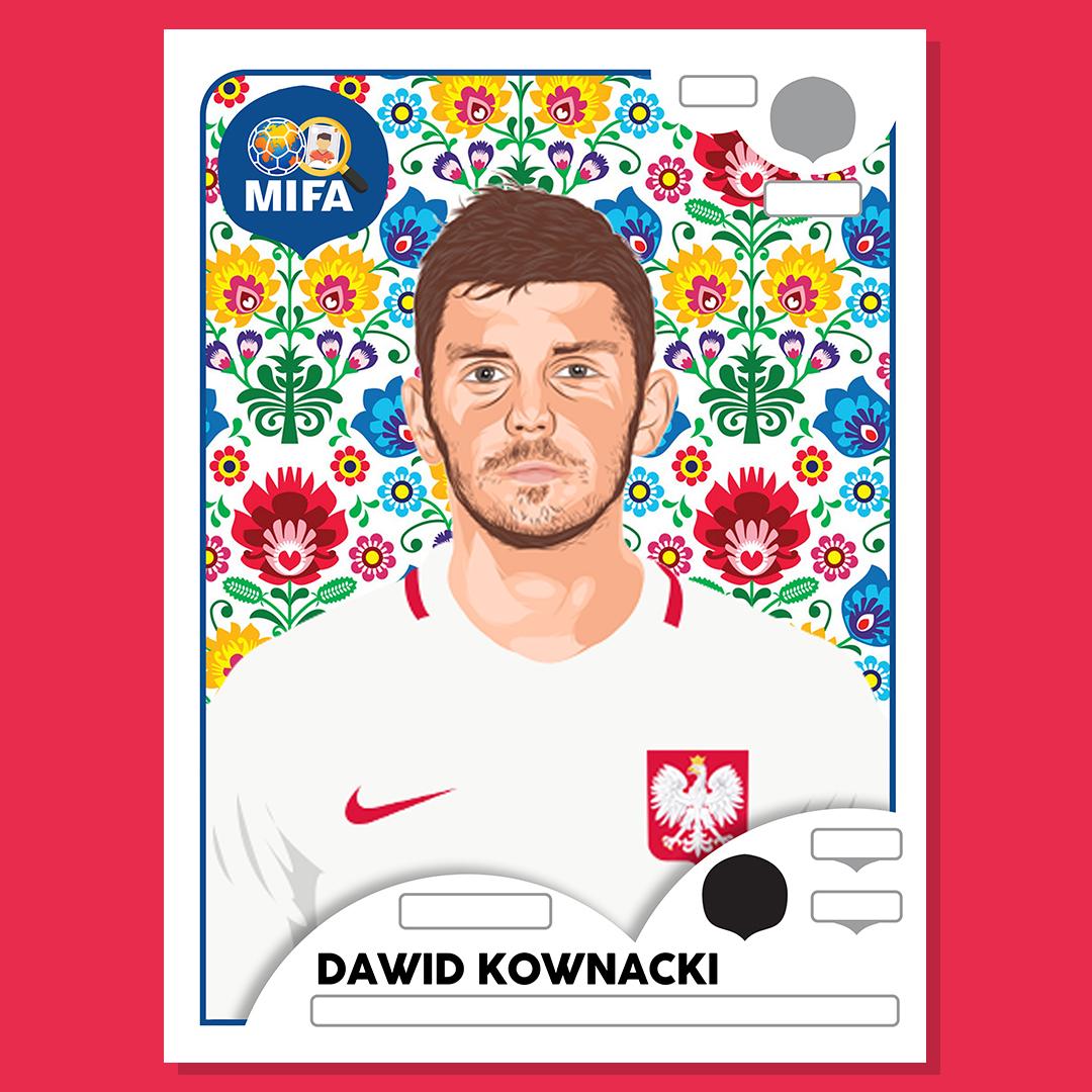 Dawid Kownacki - Poland - by Alex Foxx @aiexfoxx