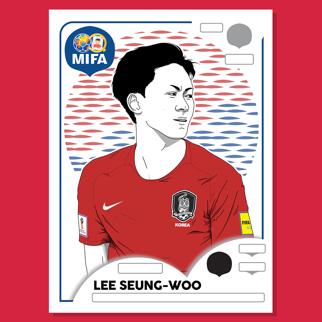 Lee Seung-woo - South Korea - by Da Vin Kim @kim_da_vin