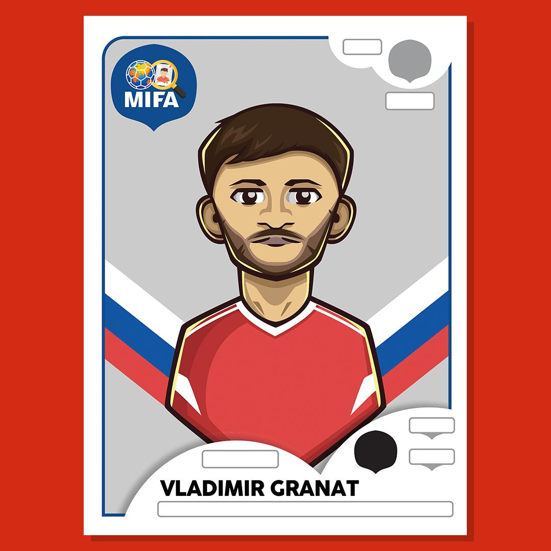 Vladimir Granat - Russia - by Frans Septiadi @fbs.13