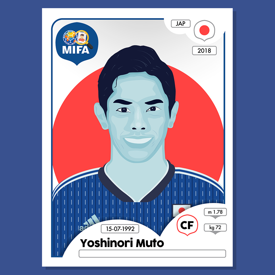 Yoshinori Muto - Japan - by Paul Savile @paulsavile_