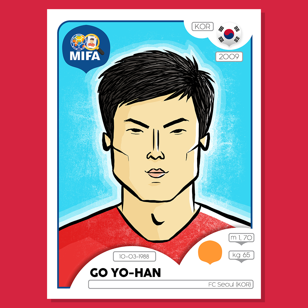 Go Yo-han - South Korea - by Pedro Demetriou @pedro_demetriou