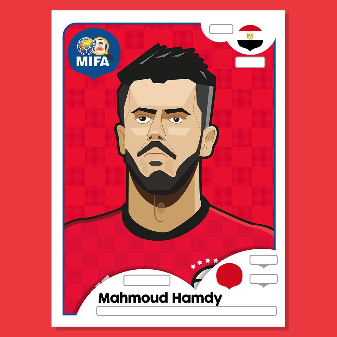 Mahmoud Hamdy - Egypt - by Mahmoud Nabil @mahmoudnabilgh