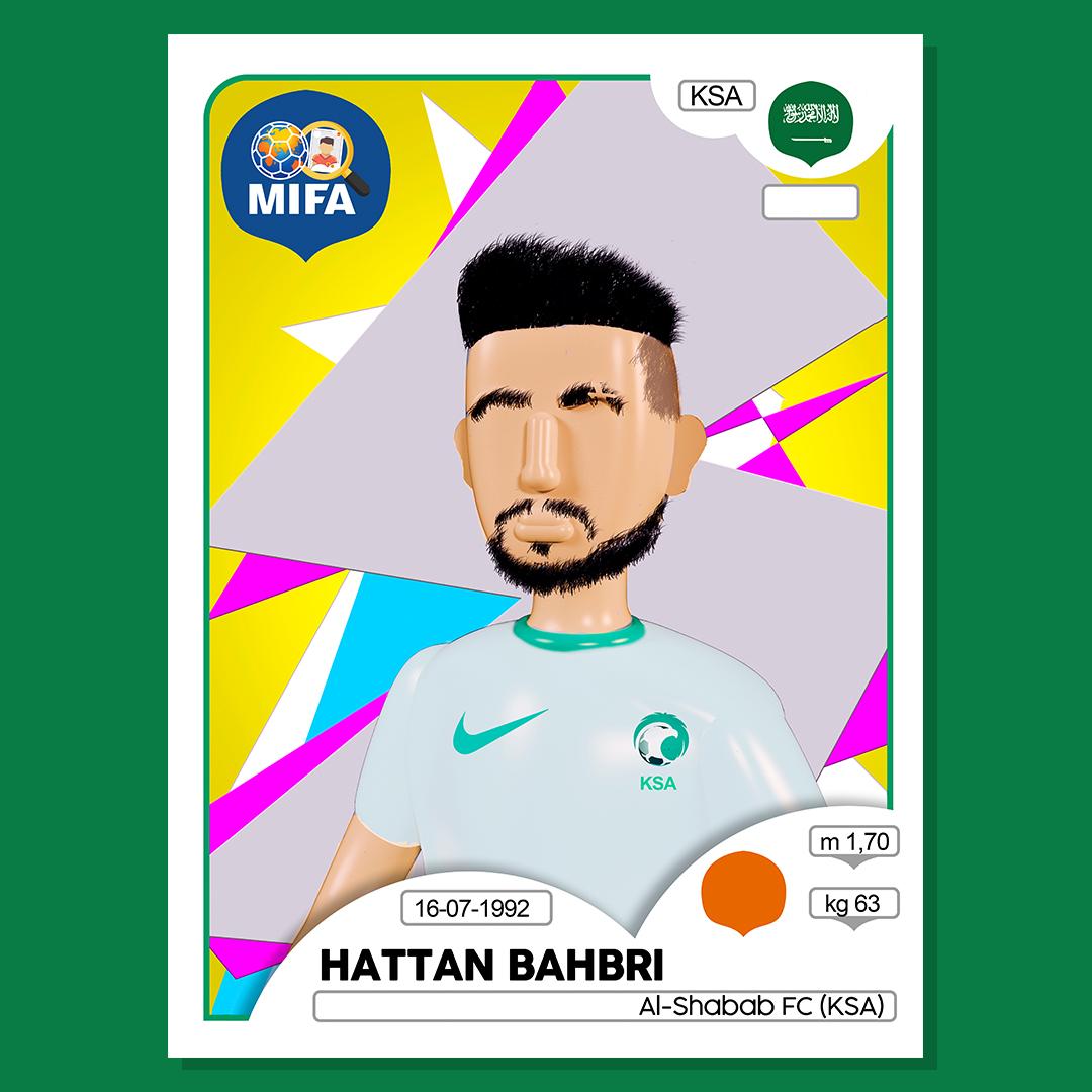 Hattan Bahbri - Saudi Arabia - by María Inés @particlesandmotion