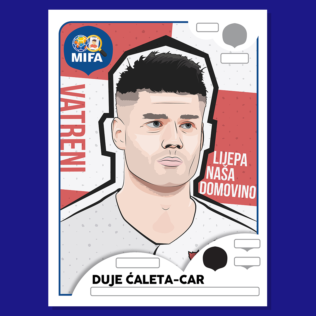 Duje Caleta-Car - Croatia - by Matt Dallinson @themattrd