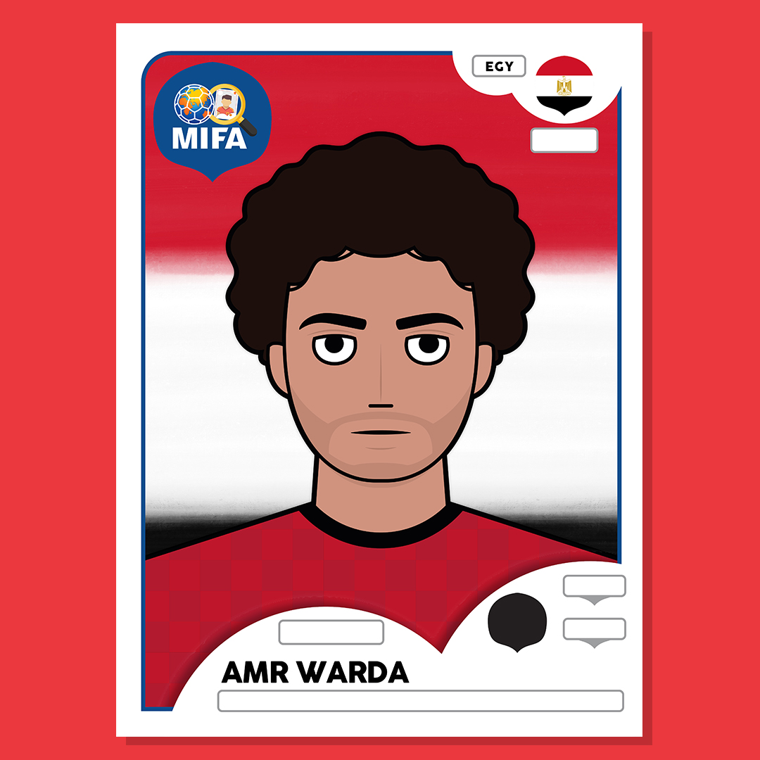 Amr Warda - Egypt - by Stina Jones @stina_jones