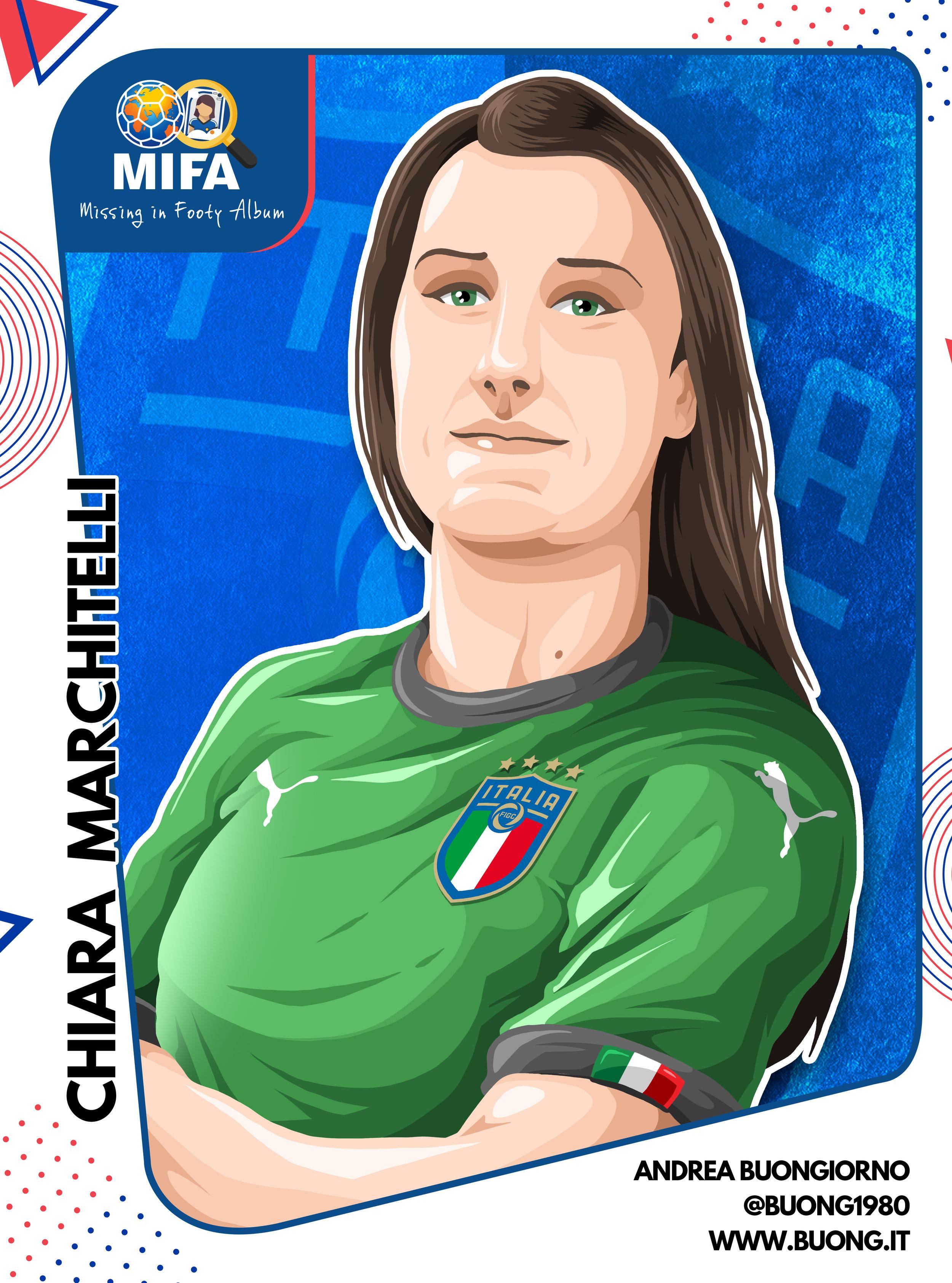 MIFA 2019 Women - Chiara Marchitelli by BUONG.jpg