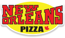 New Orleans Pizza (425 University Ave. Waterloo)