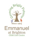 Emmanuel at Brighton Child Care Centre