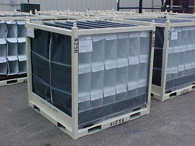 36 Compartment Bag Racks.JPG
