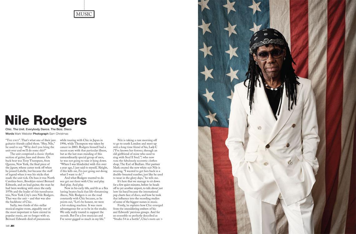 Jocks & Nerds magazine Oct 2012