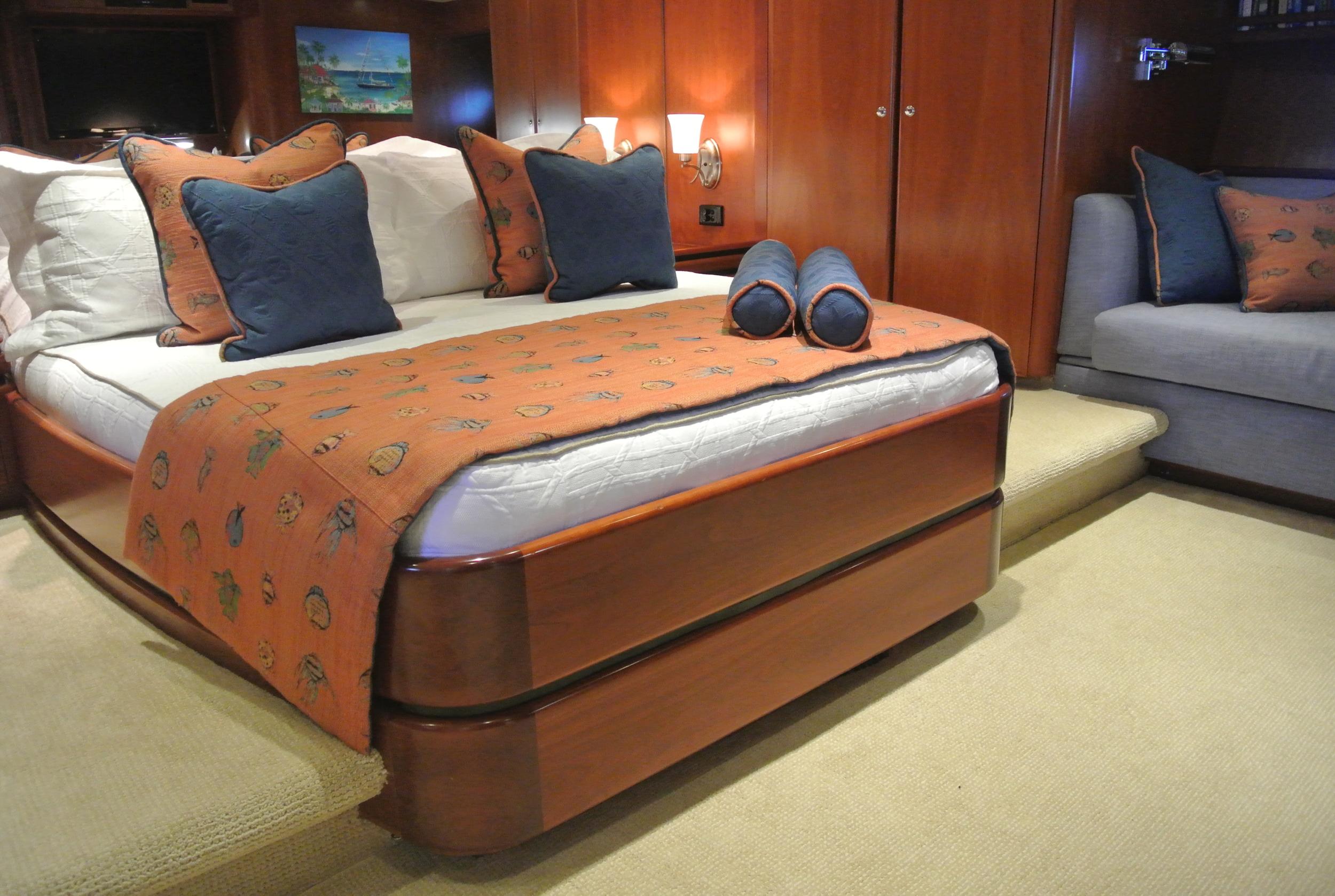 SeaQuell Yacht Interior Design by Maloney Interiors Rhode Island.JPG
