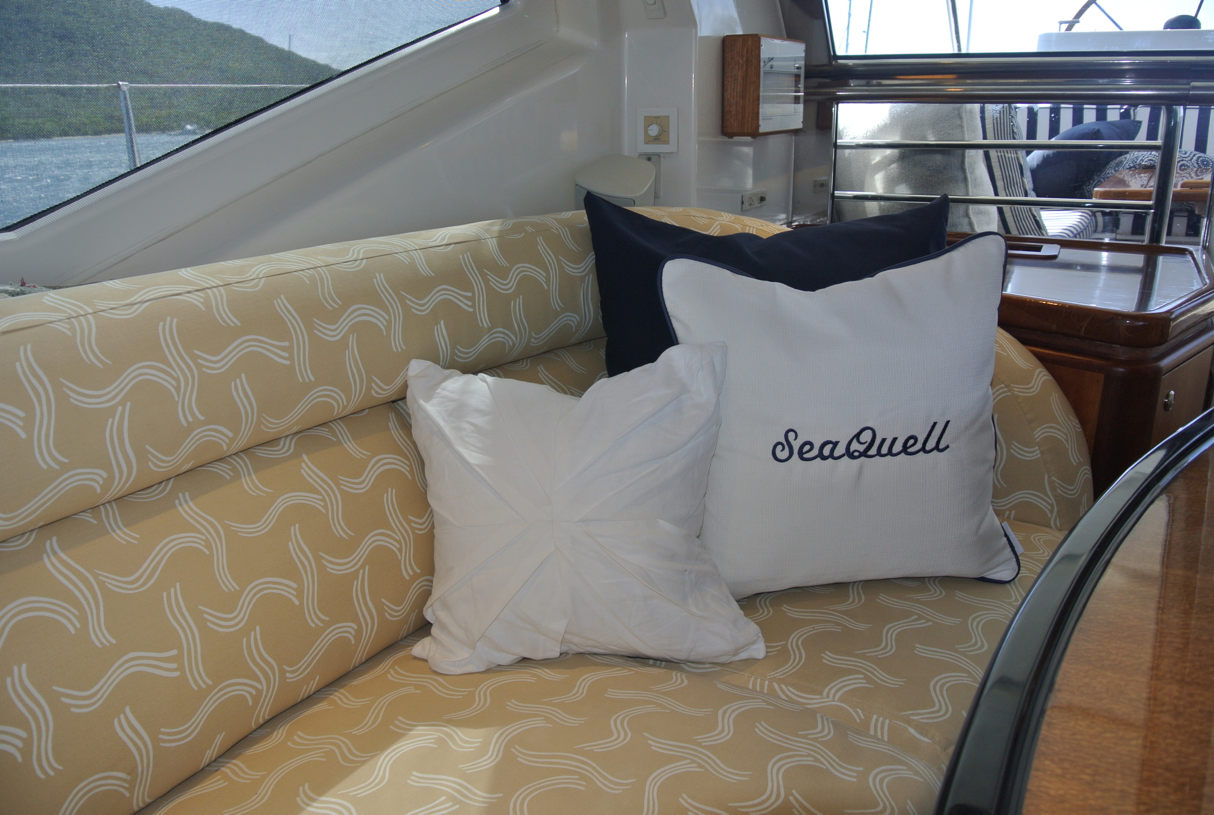 Boat Interiors Yacht Interiors by Maloney Interiors Rhode ISland SeaQuell.JPG