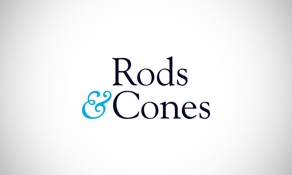 Rods & Cones — Eyecare