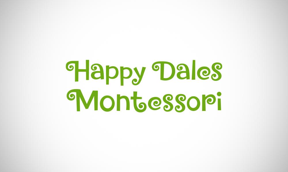 Happy Dales Montessori