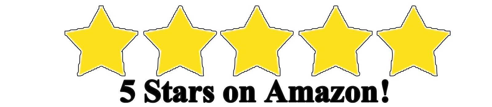 5 Stars Amazon Only.png