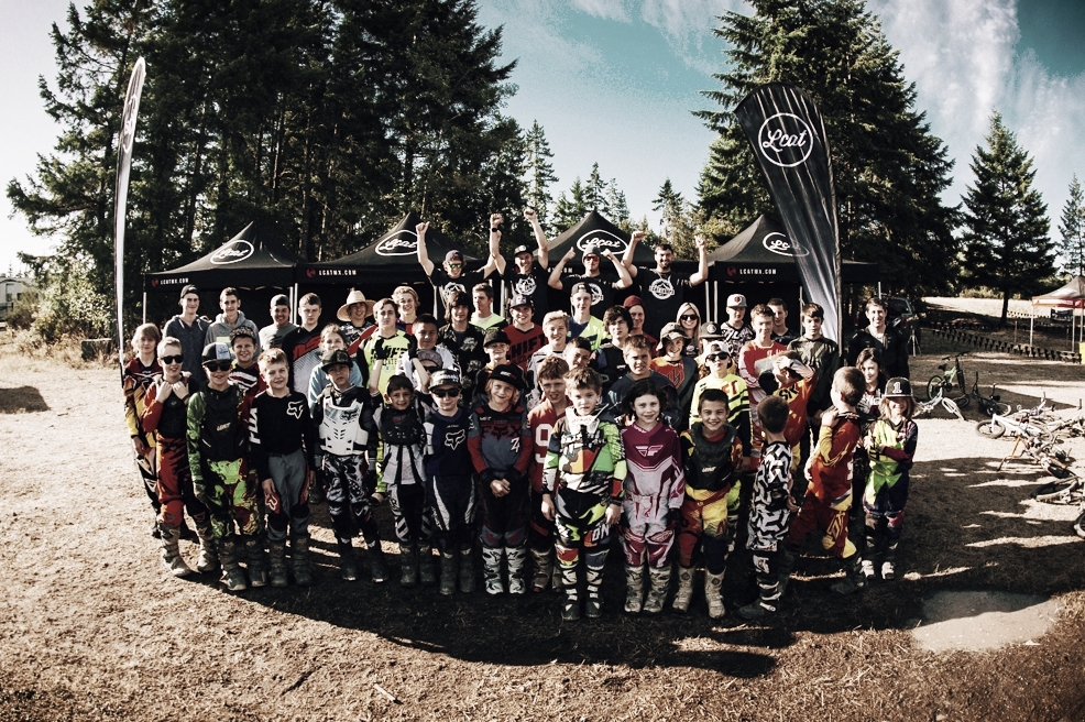 ABOUT - It is no secret, LCAT is passionate about providing quality educational training camps for all Moto riders, assuring a safer & smarter Motocross future.