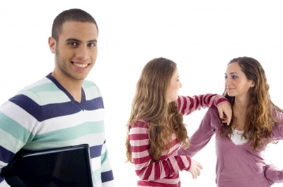 Speech Therapy teens Victoria