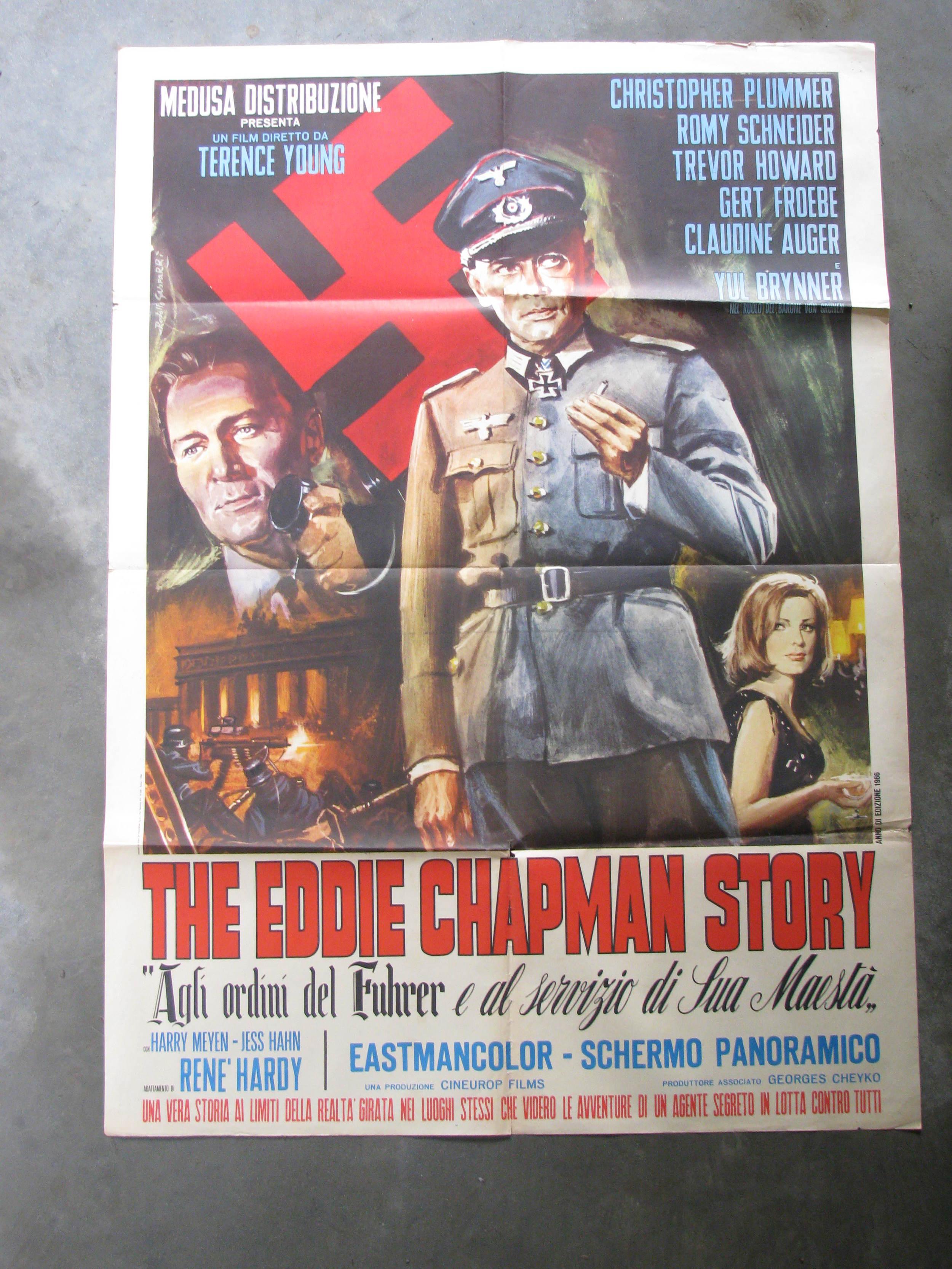 Eddie Chapman Story 1955 .jpg