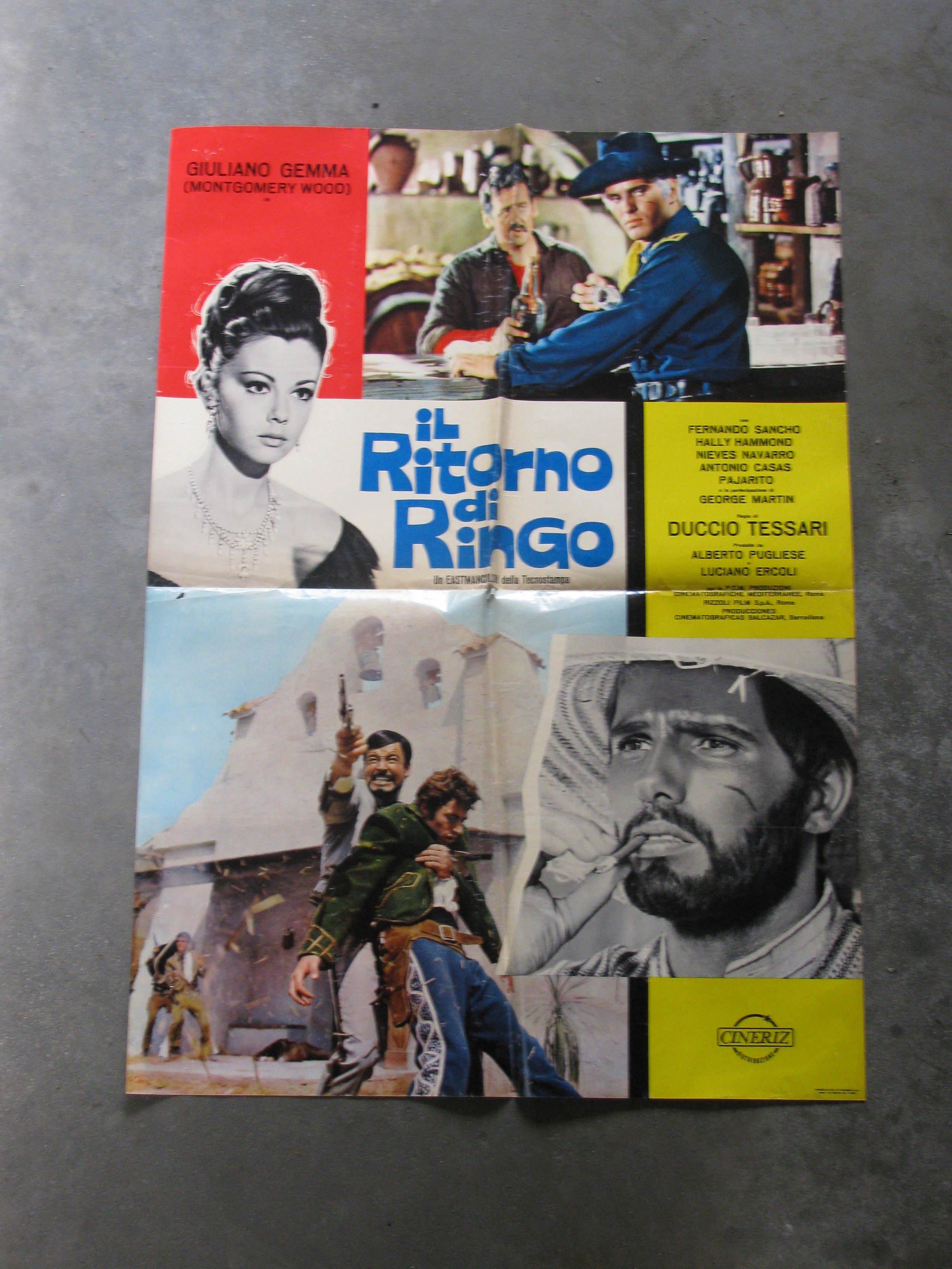 The Return of Ringo 1965.jpg