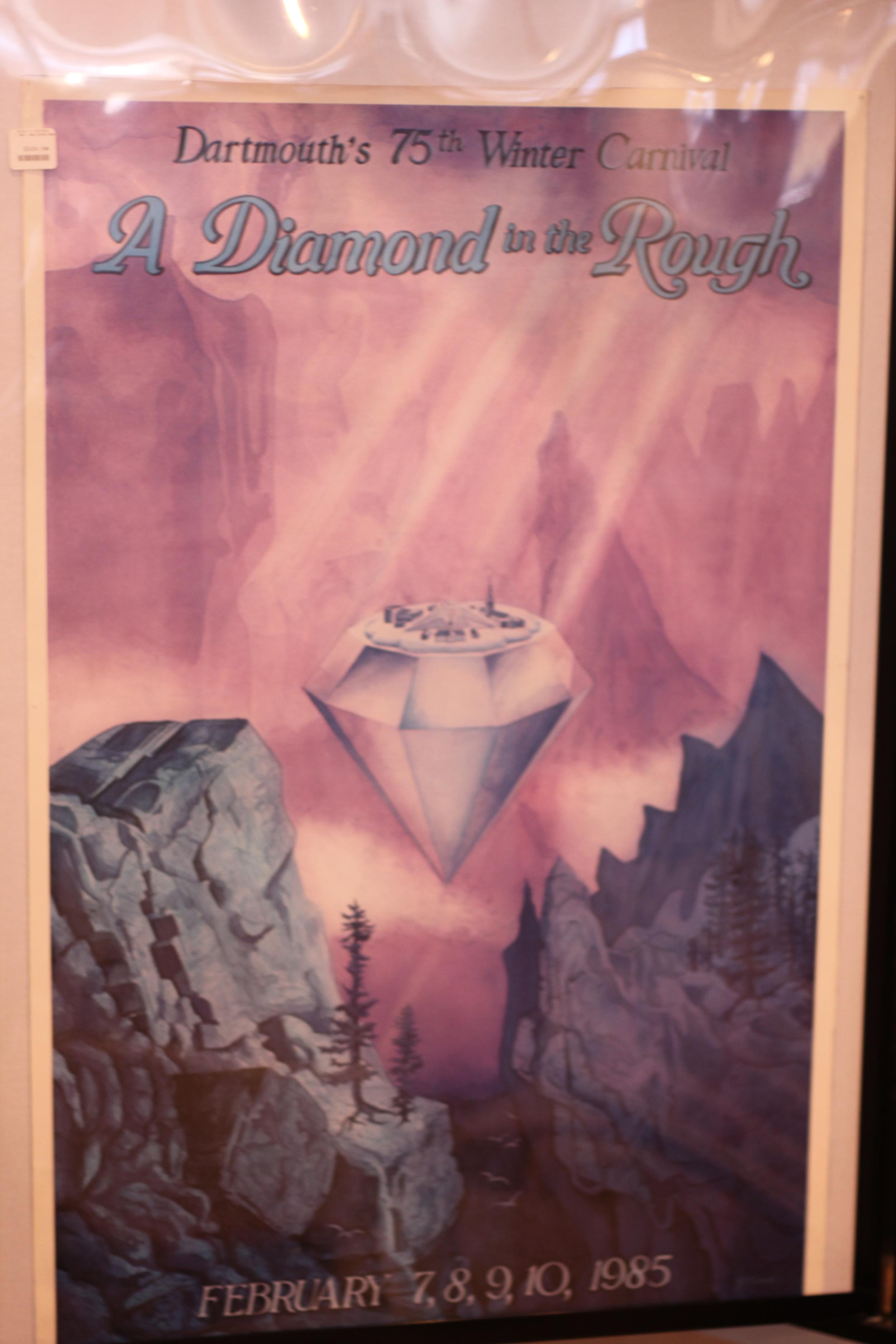Dartmouth Winter Carnival 1985