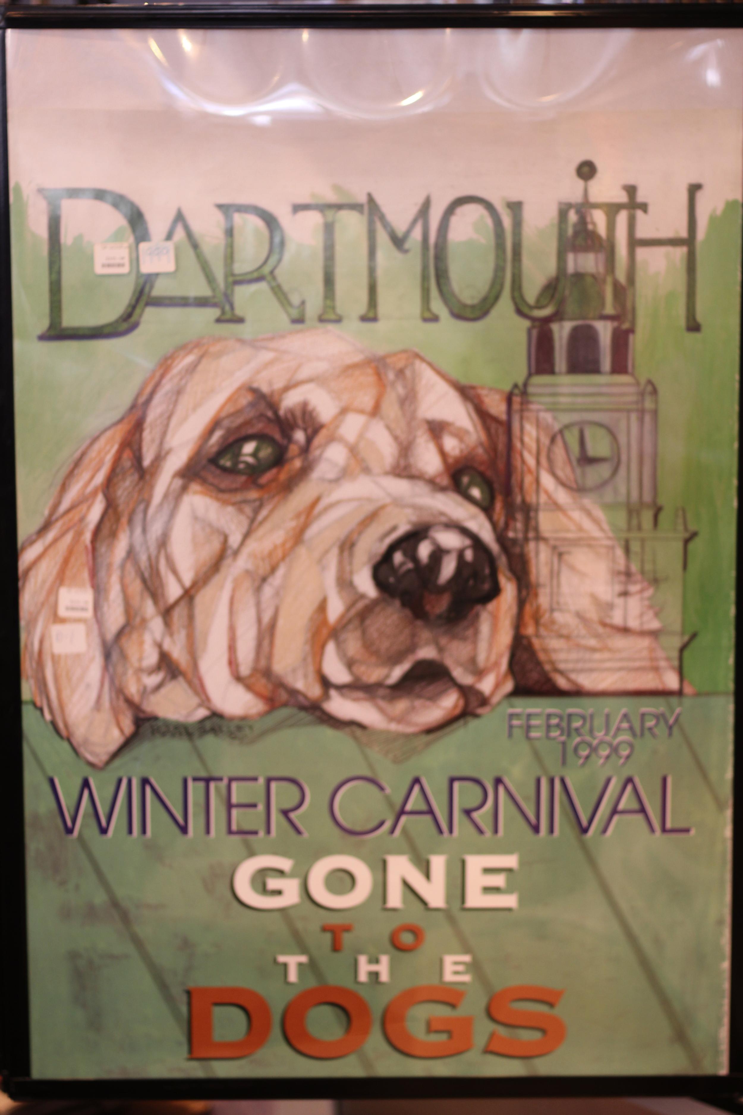 Dartmouth Winter Carnival 1999