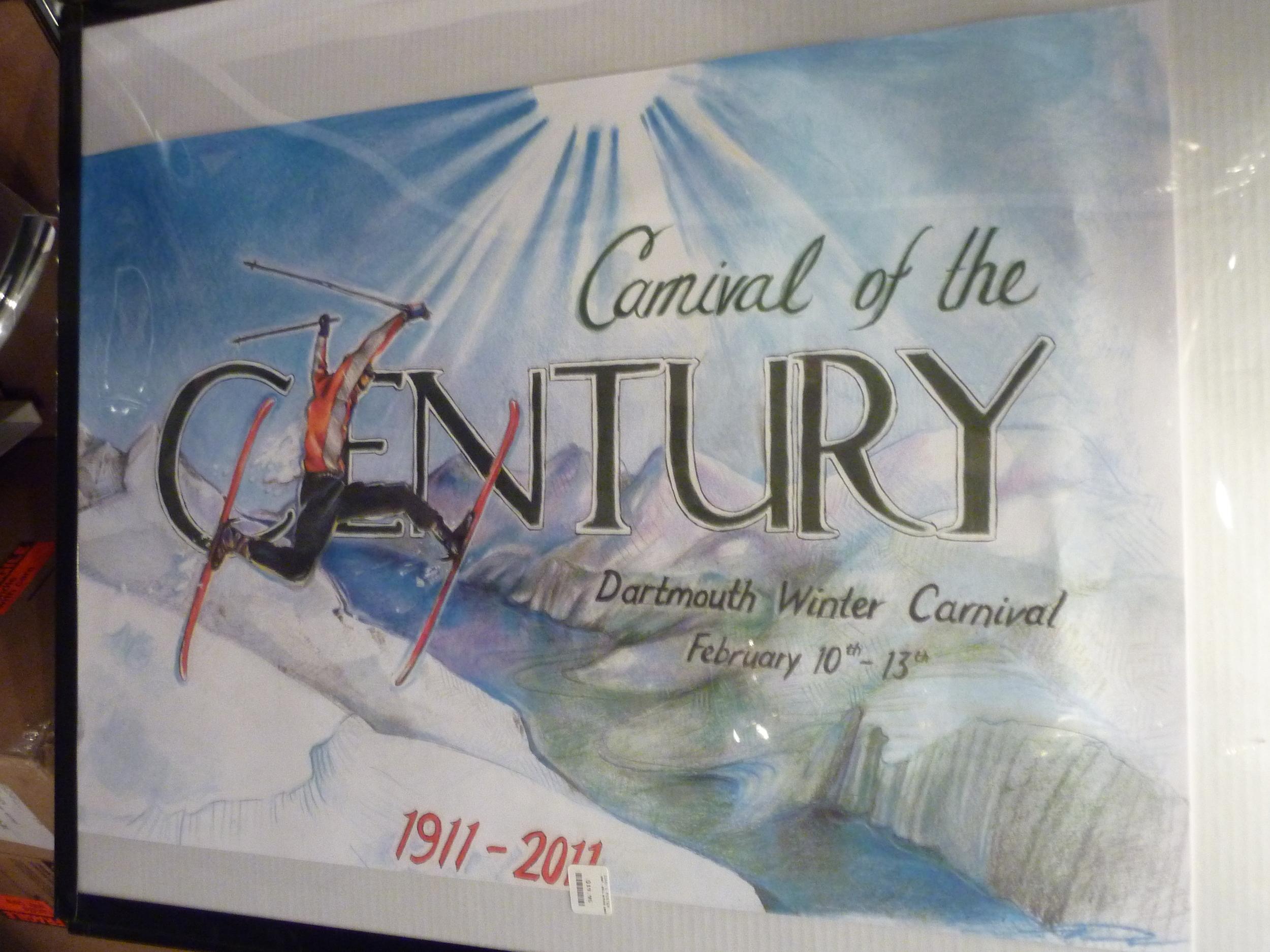 Dartmouth Winter Carnival 2011