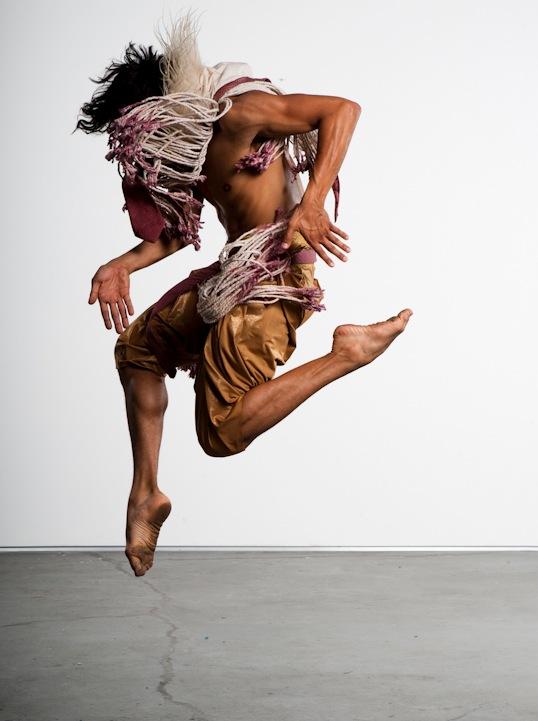 The Wheel    Hysterica Dance Co.    photo: Diana Koeningsberg