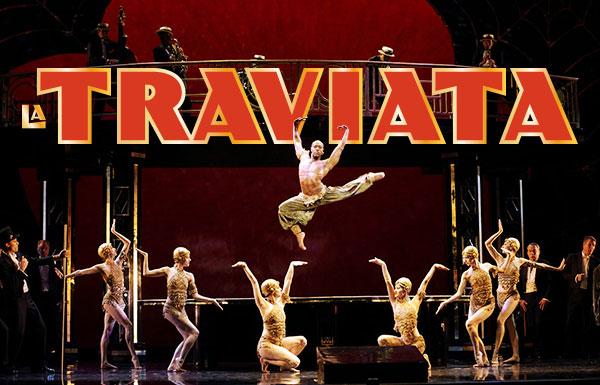 La Traviata  | LA Opera
