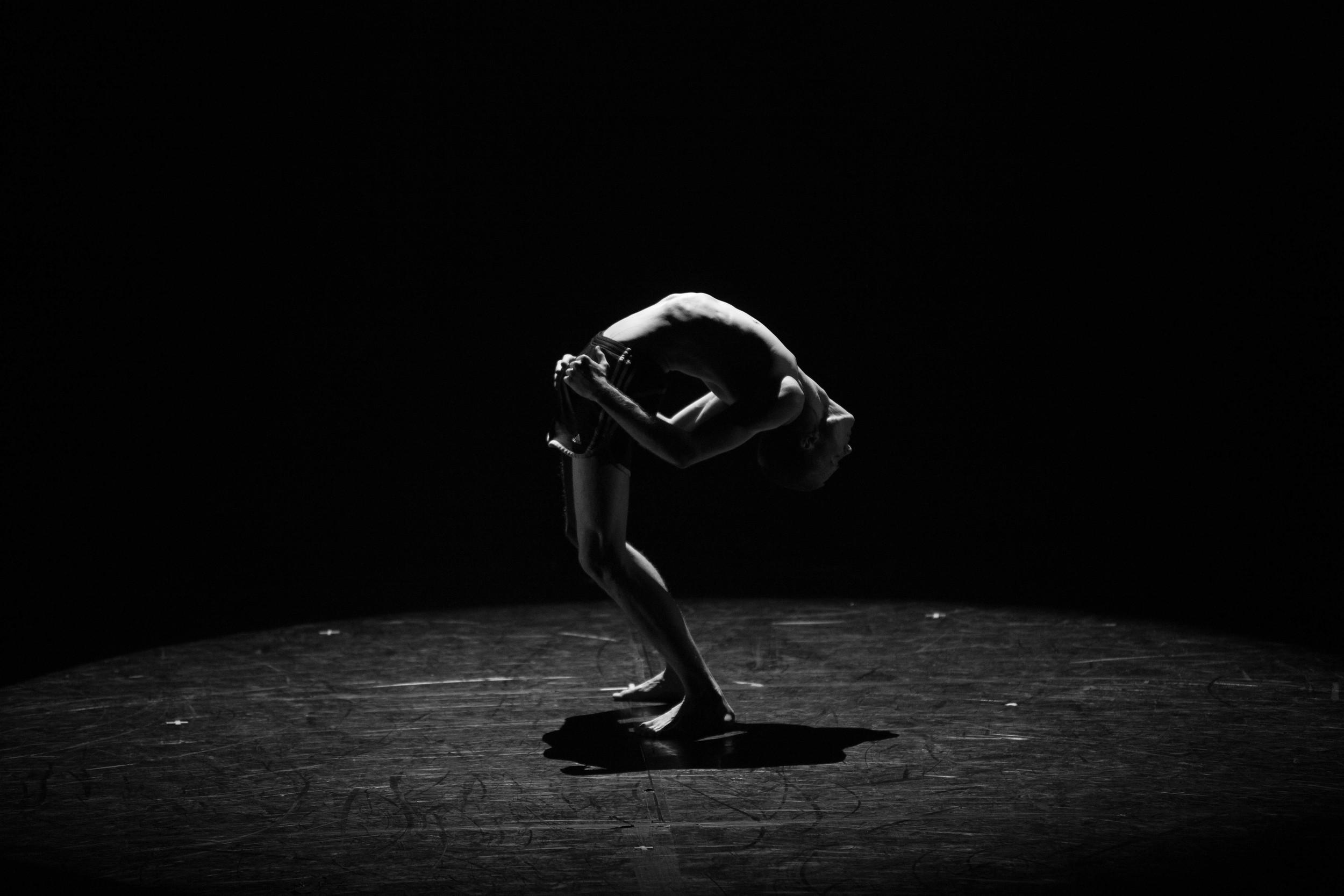 Sylvia    Hysterica Dance Co.    photo: Denise Leitner