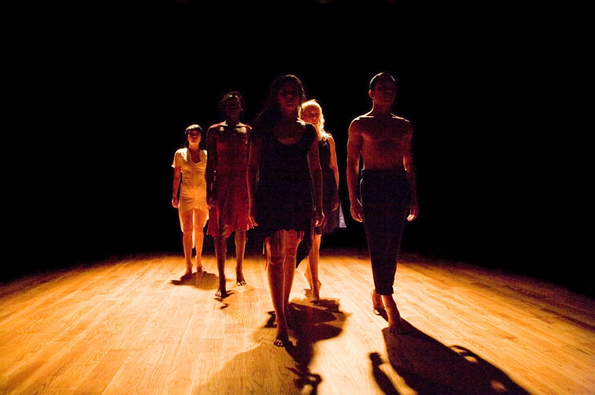 Rapture    Hysterica Dance Co.    photo: Yi-Chun Wu