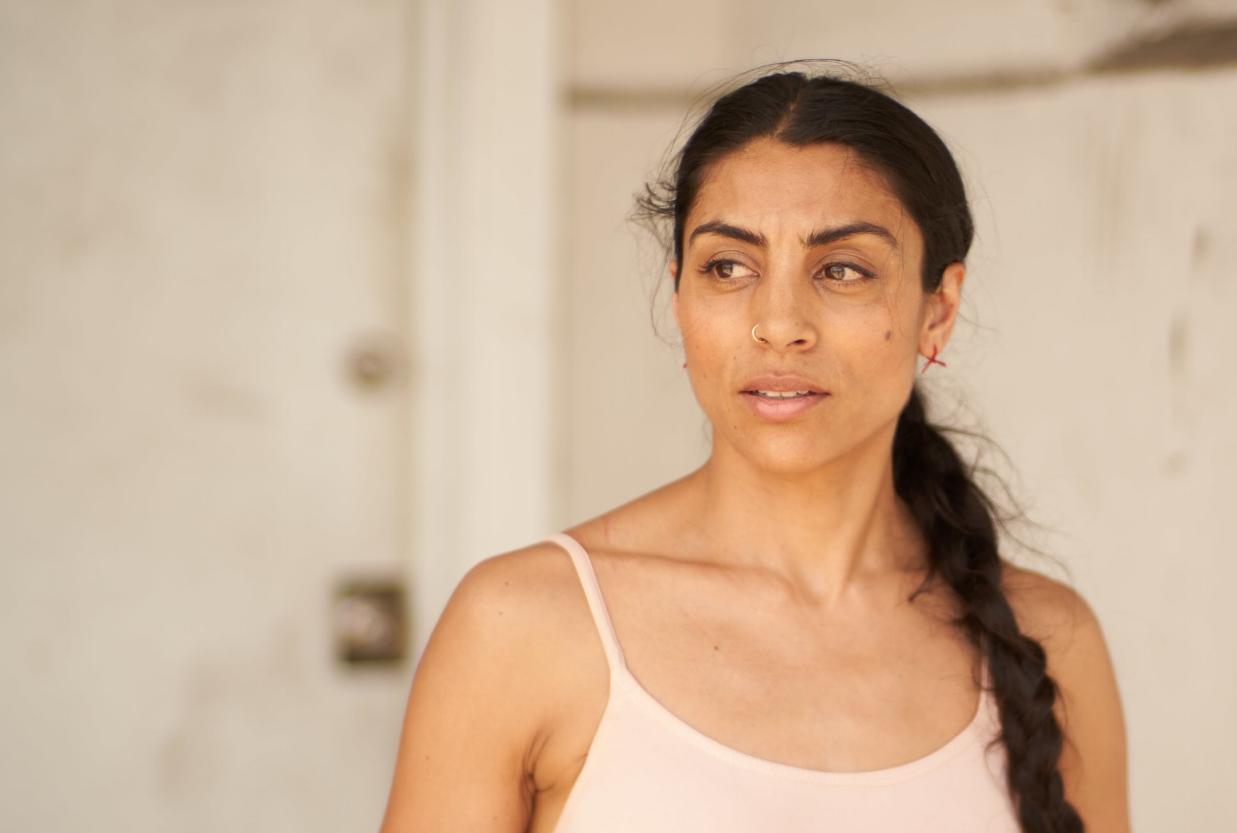 Reshma Gajjar - Dancer