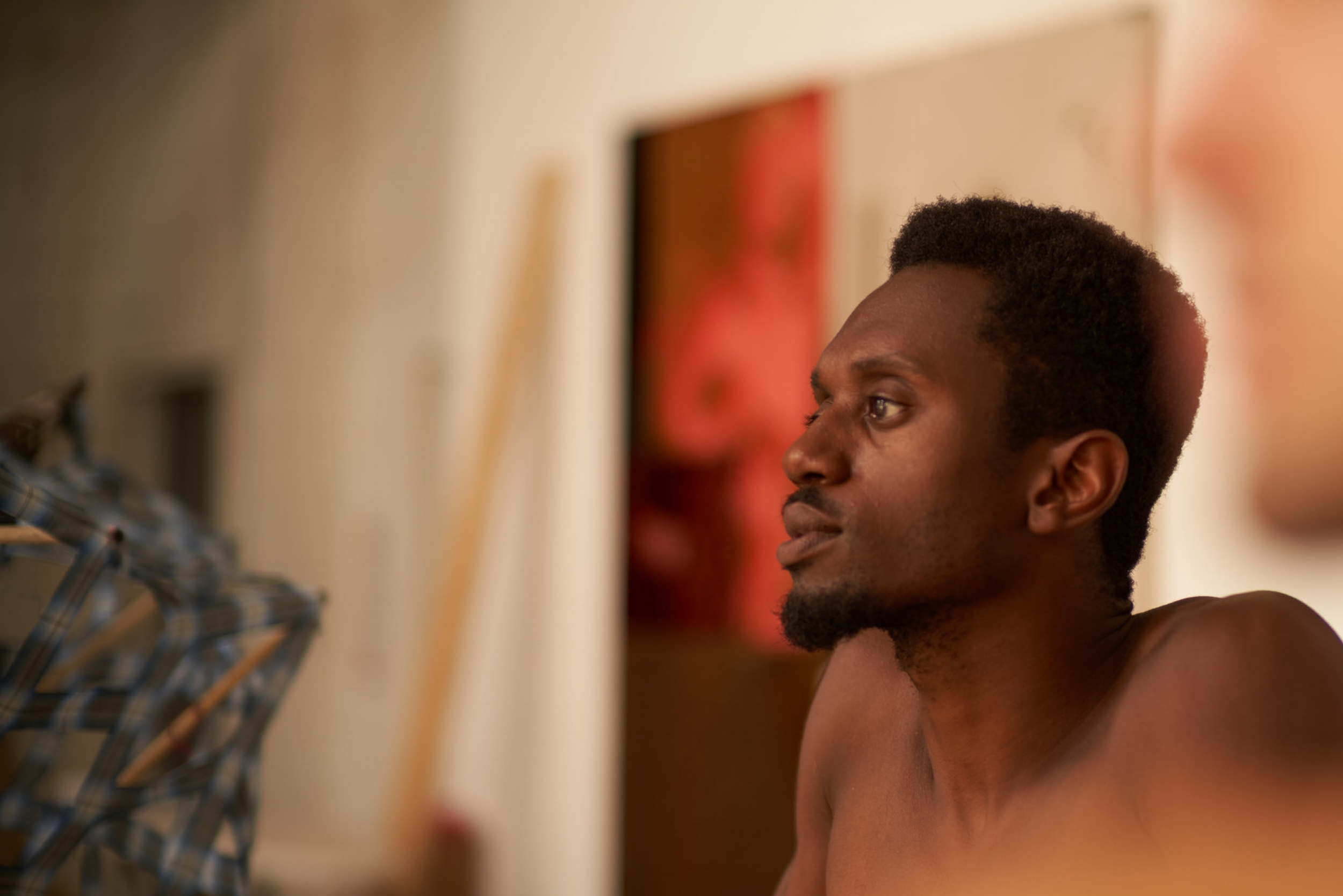 Raymond Ejiofor - Dancer