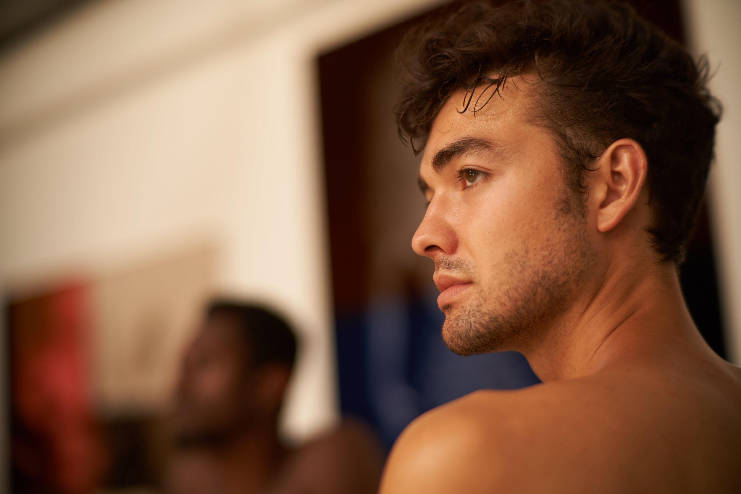 Derek Schiesel - Dancer