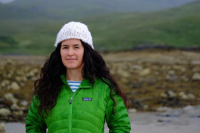 Lori Lovoy-Goran - Editor